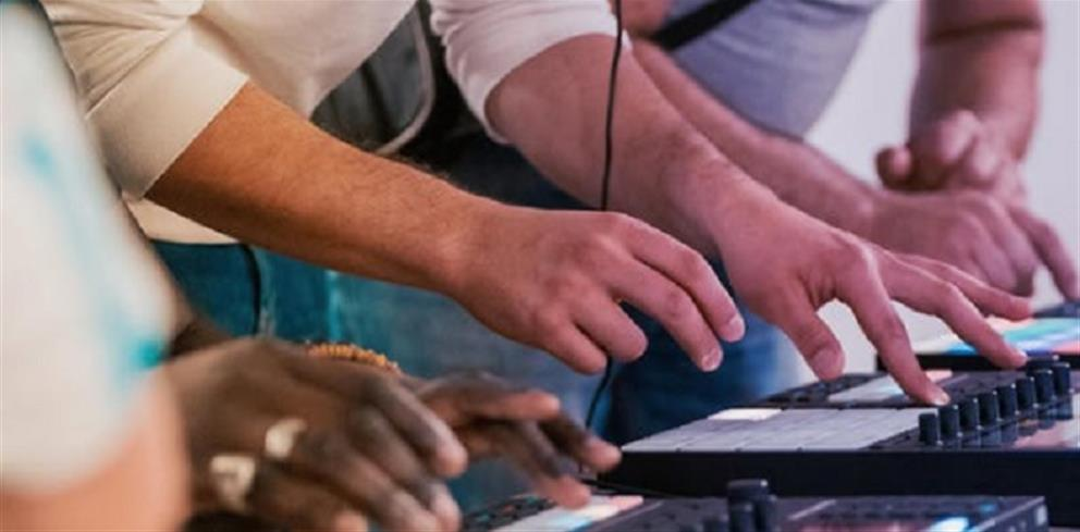 Native Instruments Workshops Image